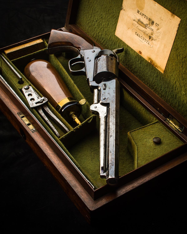 Colt Revolvers-4944-Edit