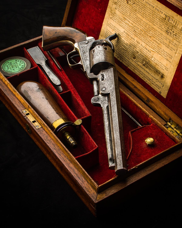Colt Revolvers-4947-Edit