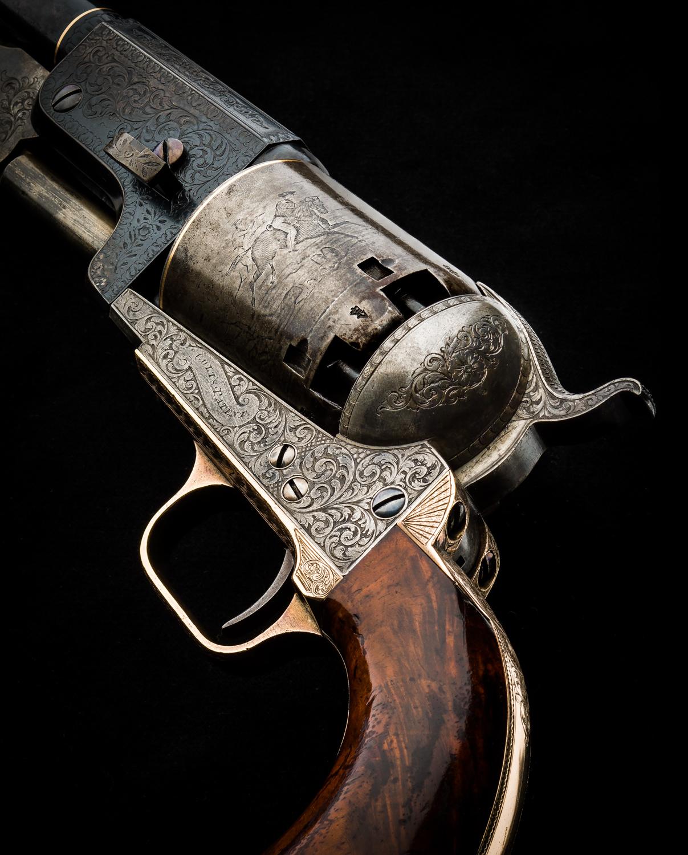 Colt Revolvers-4990-Edit