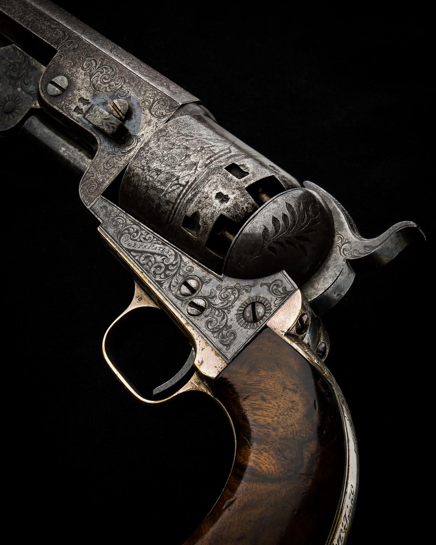 Colt Revolvers-4997-Edit