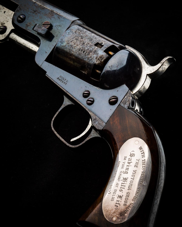 Colt Revolvers-5004-Edit
