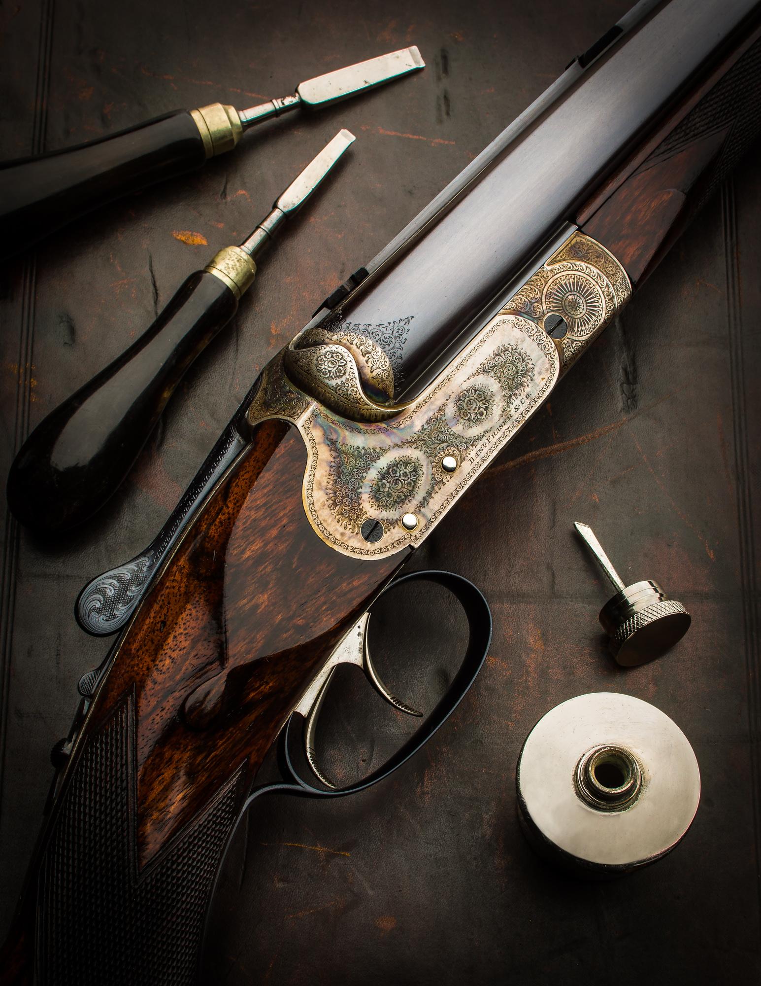 Dan'L Fraser & Co .475 #3502 (4 of 4)