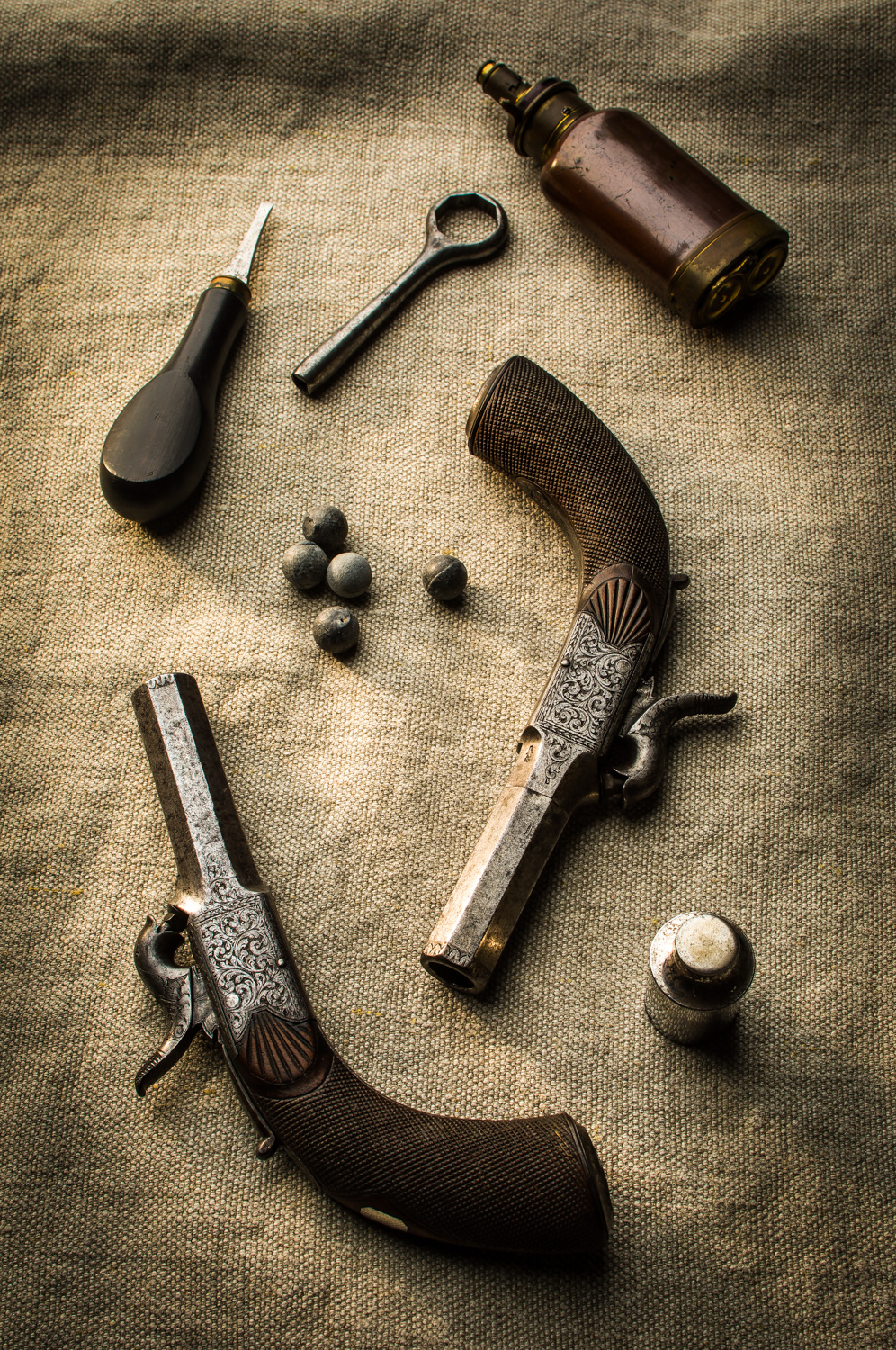 The Latest Offerings From The Gunroom