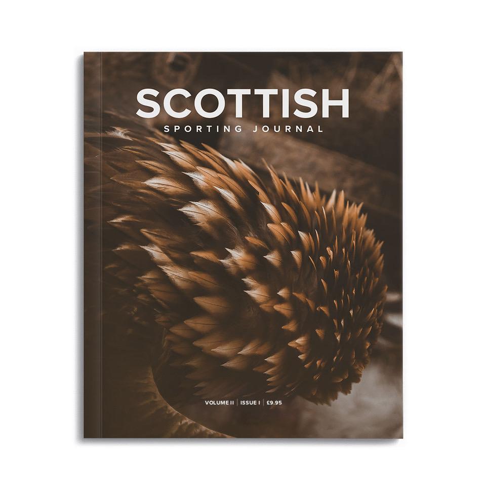 The 'Scottish Sporting Journal' Returns