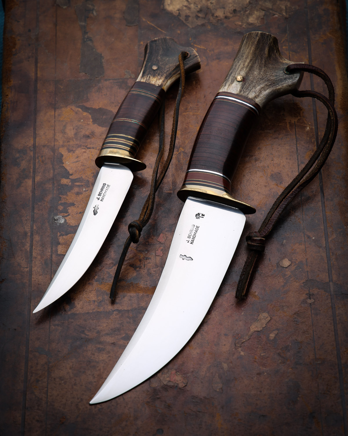 Fine Handmade Knives At The Westley Richards Agency Westley Richards