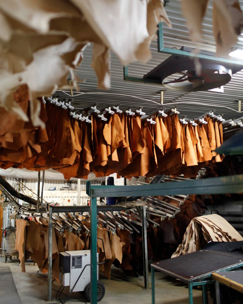 Leather to Last 3 Generations – Tärnsjö Gaveri
