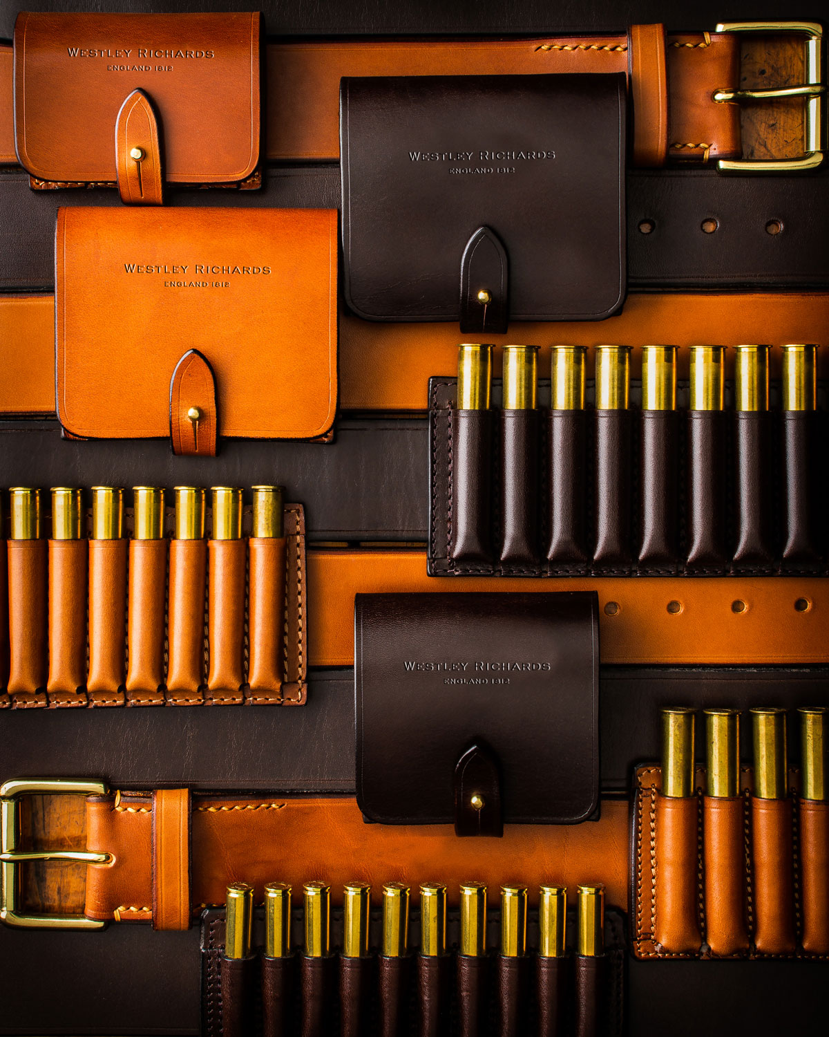 The Most Coveted Ammunition Wallets