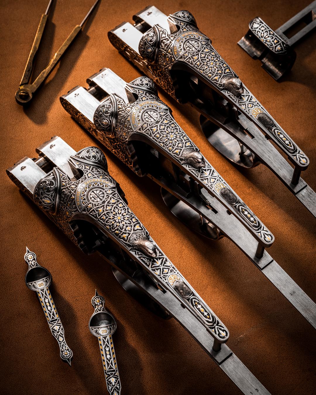 WR - The Falcon Trio - Engraving-4277-Edit-Edit