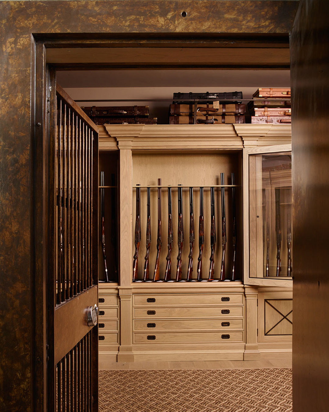 In Pursuit of a Gunroom Administrator to join Westley Richards