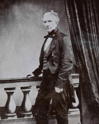 William Westley Richards, Founder (1789-1865)