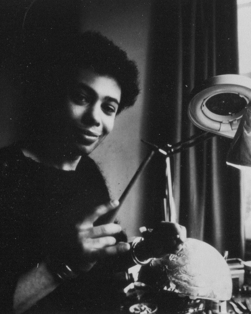 Obituary - RASHID EL HADI, Master Engraver