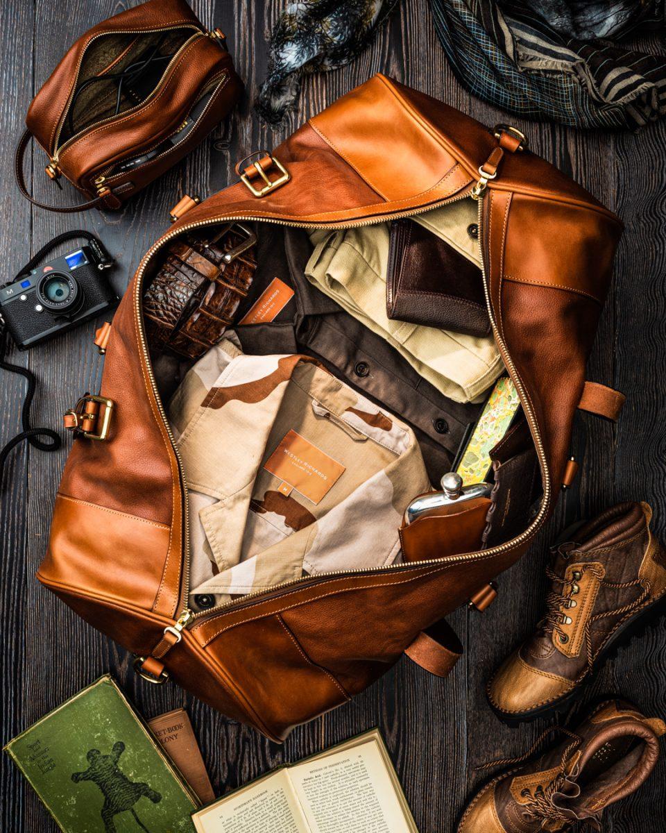 WR Travel Packing List NL-13241-Edit