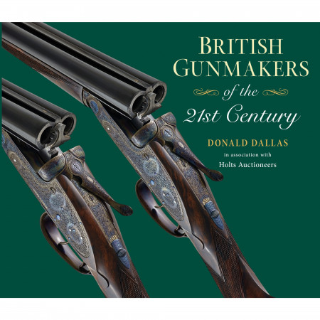 British Gunmakers of the 21st Century