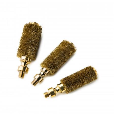 Brass Brushes