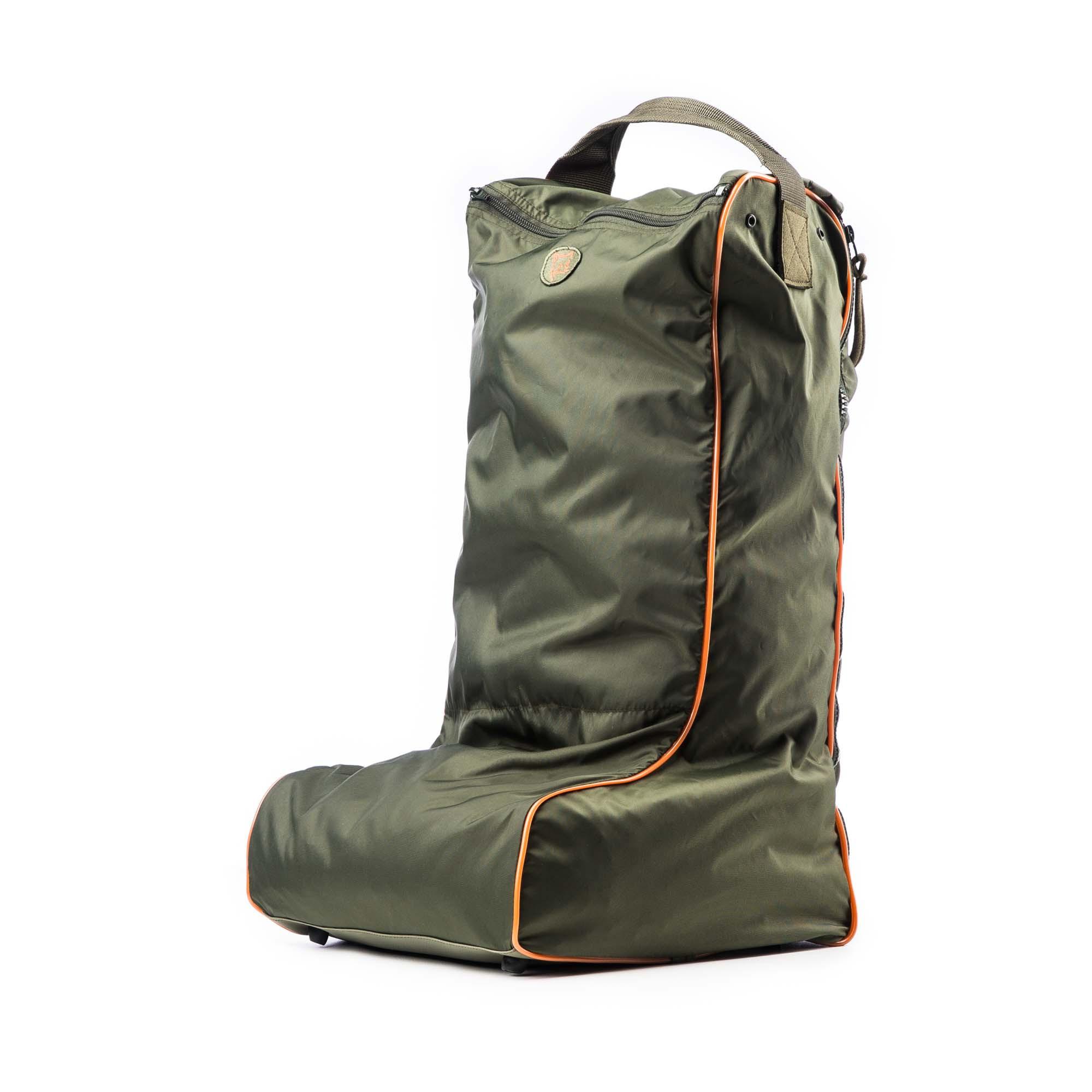 Field Boot Bag
