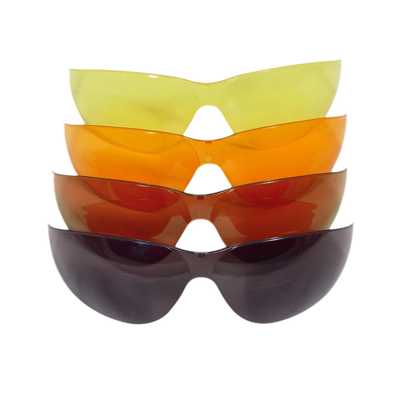 Radians 5 Lens Kit Shooting glasses