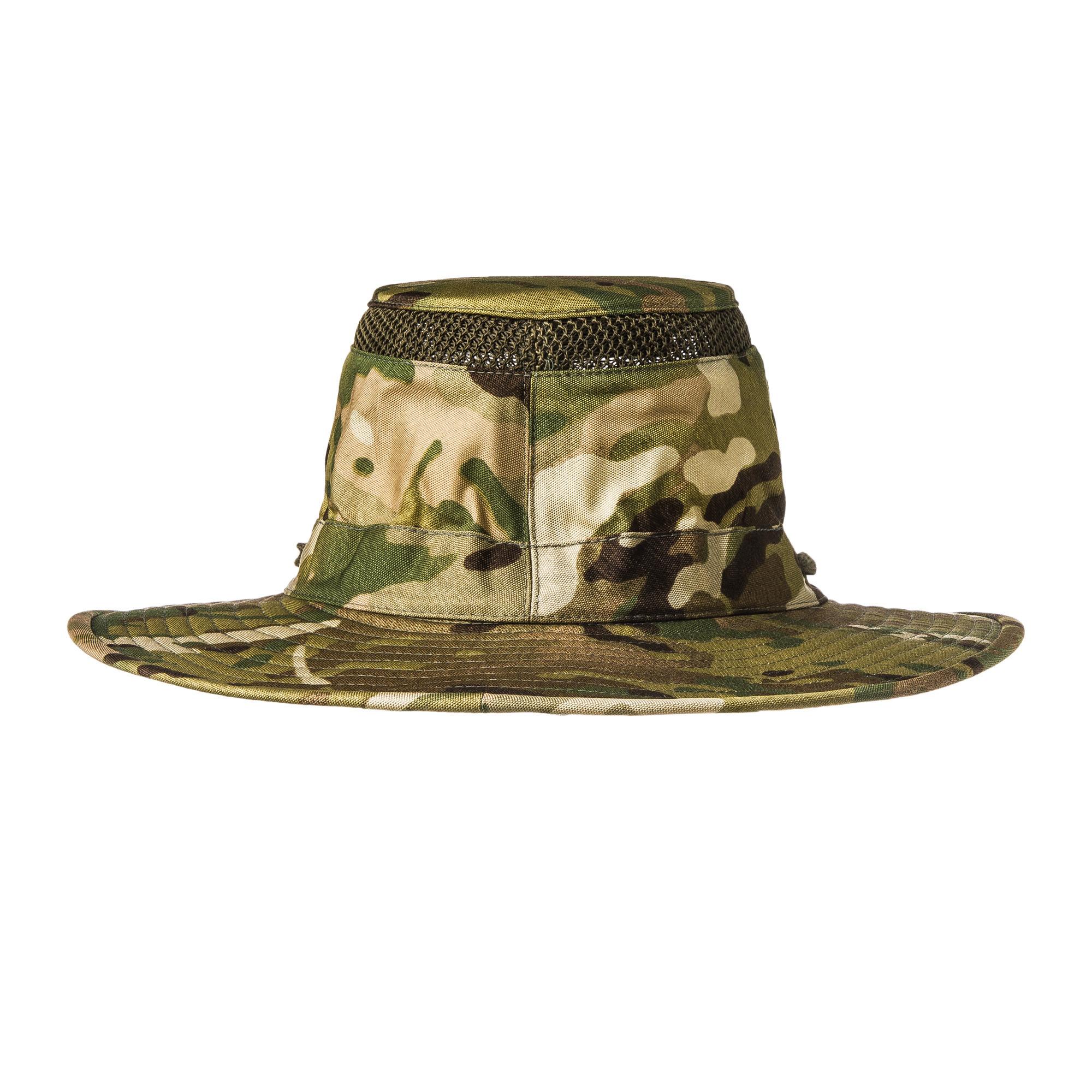 Tilley LTM6 Camo Hat  5d8bd18f643