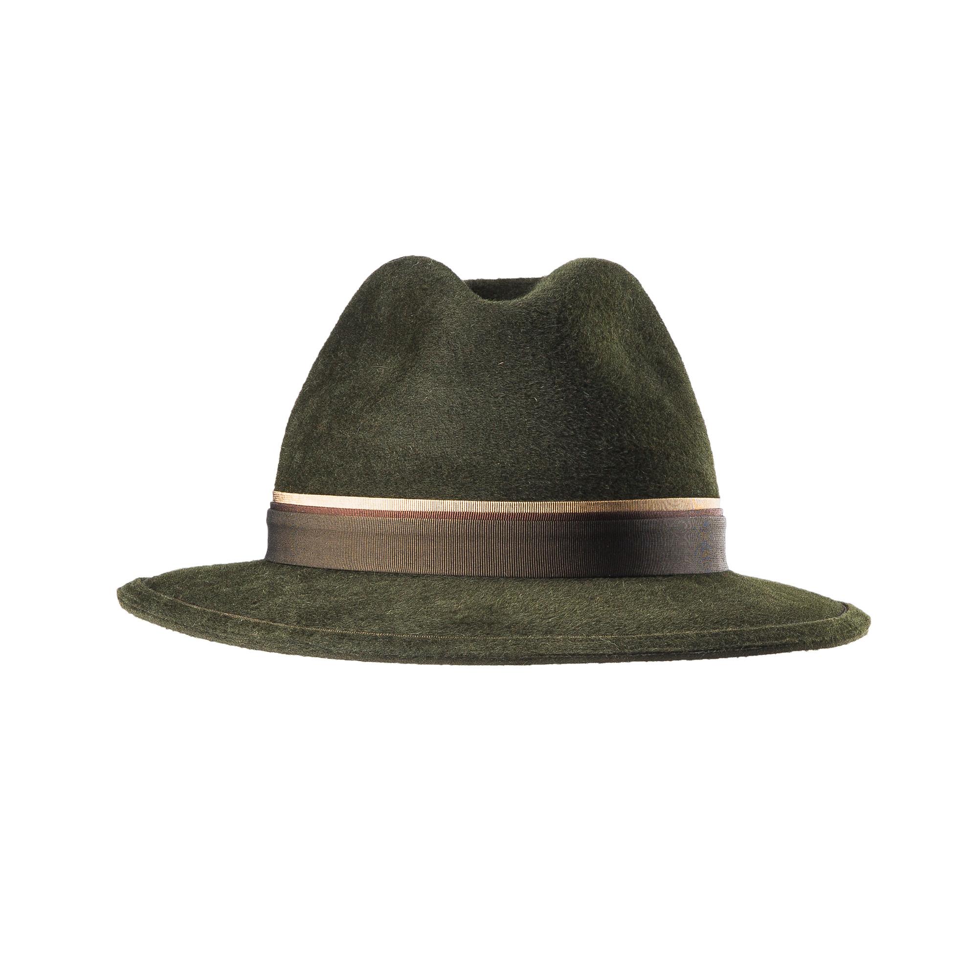 555e07c8f Hutmacher Zapf - Kronbach Hat