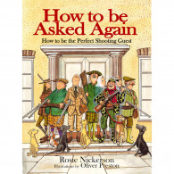 Sportsman Books How To Be Asked Again