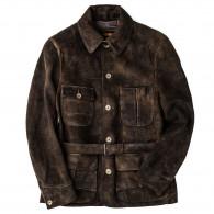 Meindl Men's Traveller Coat