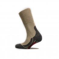 Falke TK1 Ladies Socks in Khaki