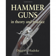 Sportsman Books Hammer Guns In Theory & Practice