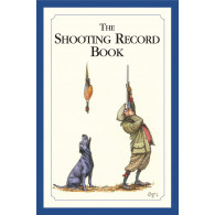 Sportsman Books The Shooting Record Book