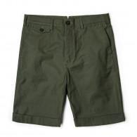 Westley Richards Pathfinder Shorts in Hunter Green