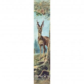 Westley Richards Kynoch Poster - Deer