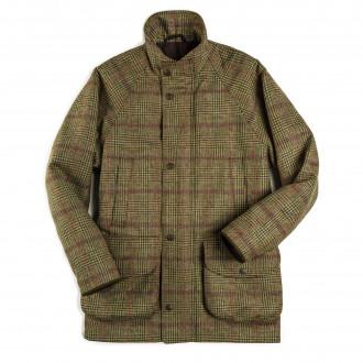 Westley Richards Rannoch Tweed Shooting Coat