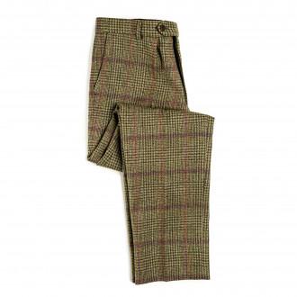 Westley Richards Rannoch Tweed Trousers