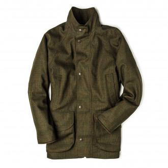 W. R. & Co. Tweed Shooting Coat