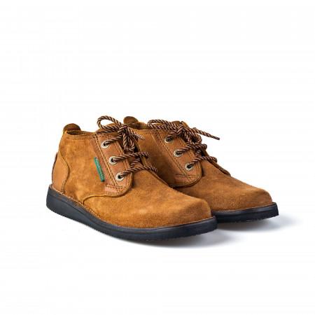 Vellie Shoe - Tan