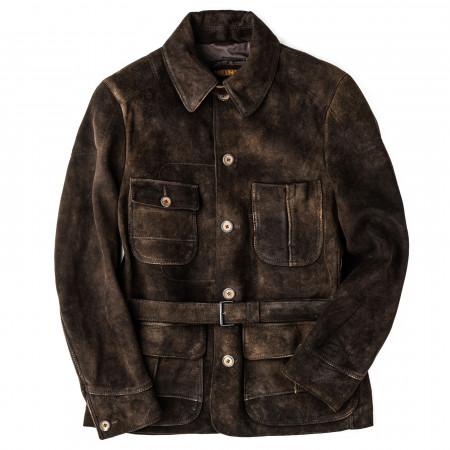 Men's Traveller Coat