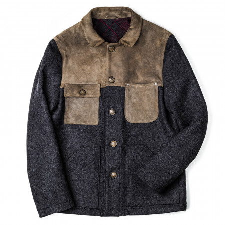 Men's Clark Jacket