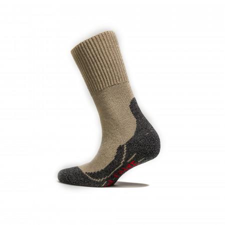 TK1 Women Socks in Khaki