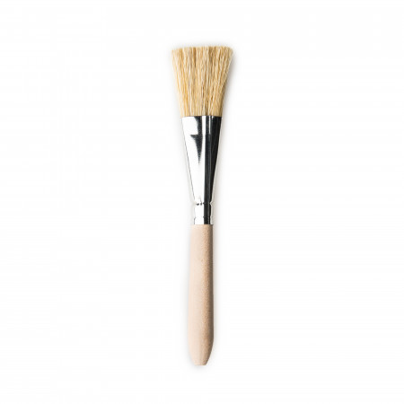 Short Cleaning Brush