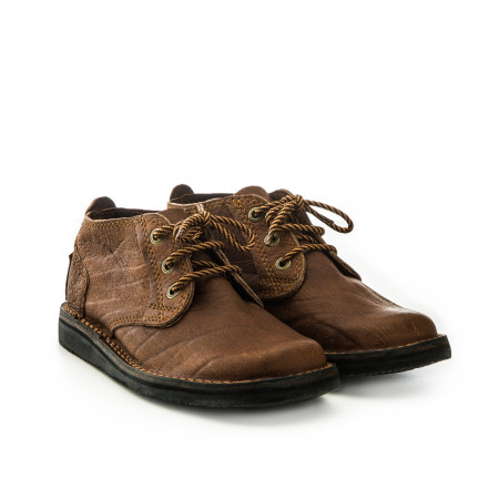 Courteney Boot Company Vellie Shoe - Leather