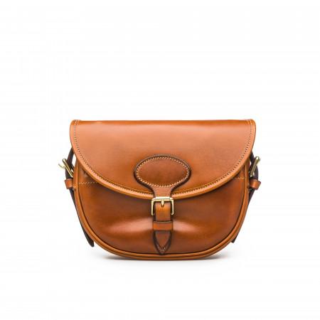 100Rd Anson Cartridge Bag in Mid Tan