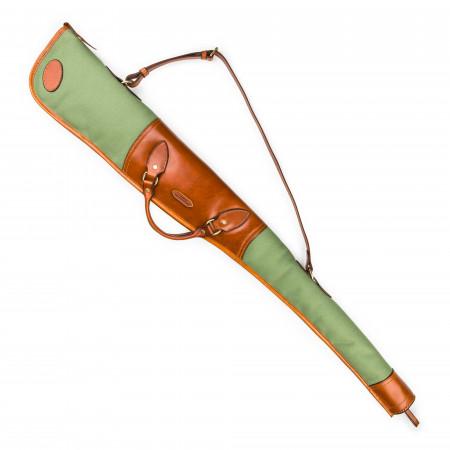Taylor Rifle Slip in Safari Green & Mid Tan
