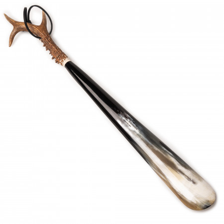 Long Roe Deer Shoe Horn