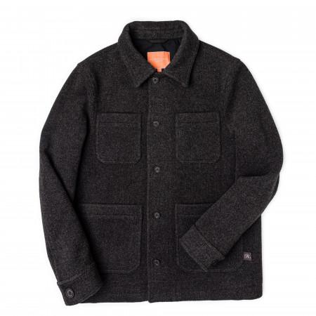 Amundsen Coat - PRE ORDER