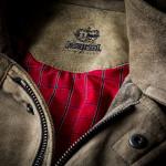 Men's Cruz Coat