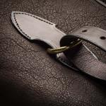 Deeley Shotgun Slip in Buffalo