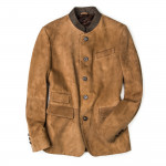Men's Phillip Leather Jacket