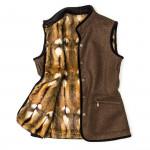 Ladies Marla Fur Lined Gilet