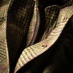 Rannoch Tweed Shooting Coat
