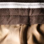House Tweed Trousers