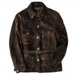 Men's Traveller Coat