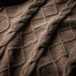 Men's Cashmere Cable Pullover